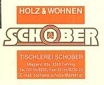Tischlerei Schober