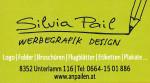 Werbegrafik Design Silvia Pail