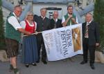 Chorfestival des Steir. Vulkanlandes in Unterlamm