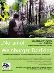 No amol - Weinburger Dorfkino