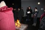 Adventfeier in Reith